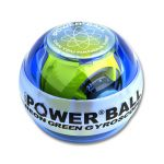 Powerball Neon Green