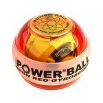 Powerball Neon Red